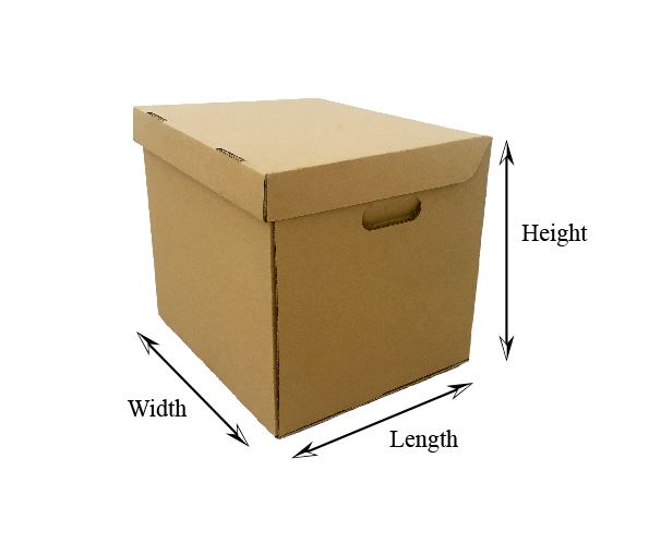 Storage Box - STB001