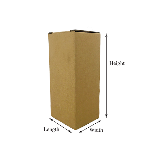 Courier Box - BTL2